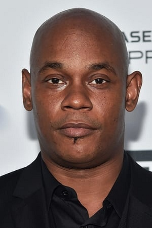 Bokeem Woodbine in Overlord