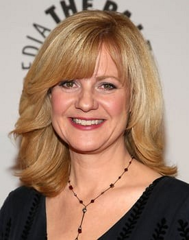 Bonnie Hunt in The Green Mile