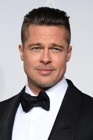 Brad Pitt in Ocean's Thirteen