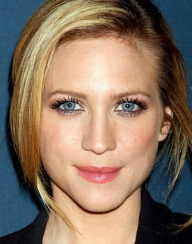 Brittany Snow in Pitch Perfect 3