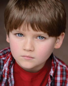 Brody Rose in I Can Only Imagine