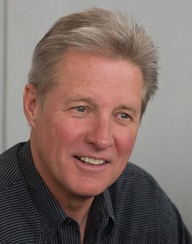 Bruce Boxleitner in Tron
