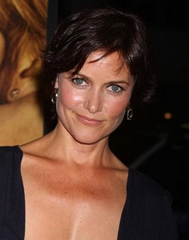 Carey Lowell in Licence to Kill