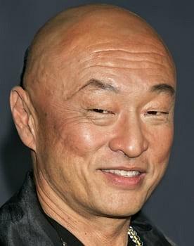 Cary-Hiroyuki Tagawa in Elektra