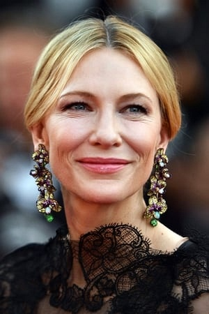 Cate Blanchett in The Hobbit: The Desolation of Smaug