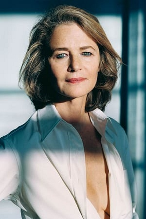 Charlotte Rampling in Red Sparrow
