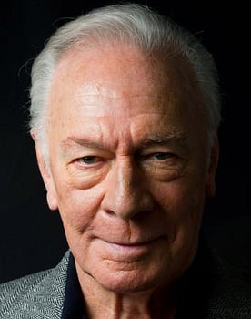 Christopher Plummer in All the Money in the World