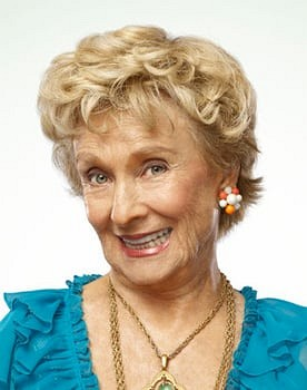 Cloris Leachman in I Can Only Imagine