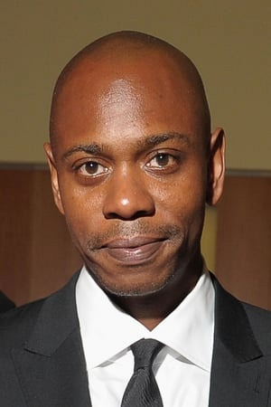 Dave Chappelle in A Star Is Born