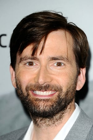 David Tennant in How to Train Your Dragon