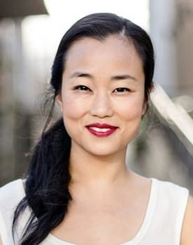 Diana Bang in The Interview