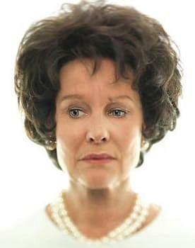 Diana Hardcastle in The Boy
