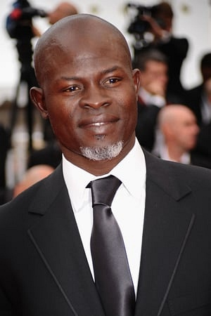 Djimon Hounsou in Shazam!