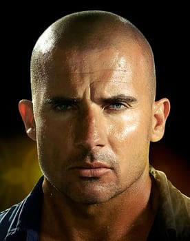 Dominic Purcell in Blade: Trinity