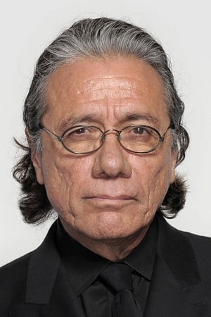 Edward James Olmos in A Dog's Way Home