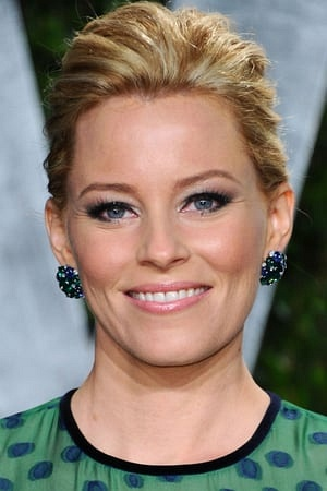 Elizabeth Banks in The Lego Movie 2: The Second Part