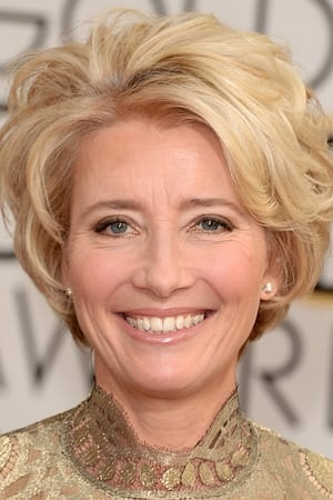 Emma Thompson in The Voyage of Doctor Dolittle