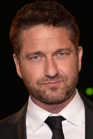 Gerard Butler in How to Train Your Dragon