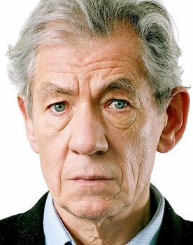 Ian McKellen in The Hobbit: The Desolation of Smaug