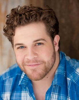 J. Michael Finley in I Can Only Imagine