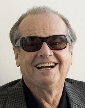 Jack Nicholson in Batman