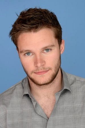 Jack Reynor in On the Basis of Sex