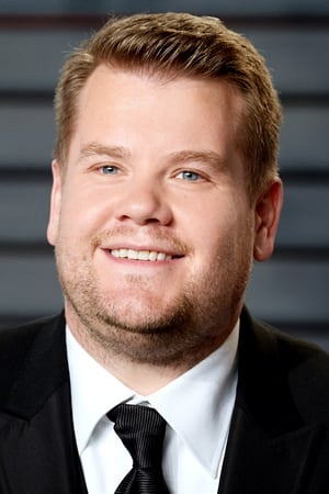 James Corden in The Emoji Movie