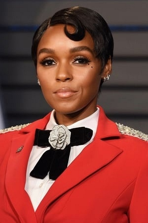 Janelle Monáe in Welcome to Marwen