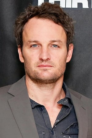 Jason Clarke in The Aftermath