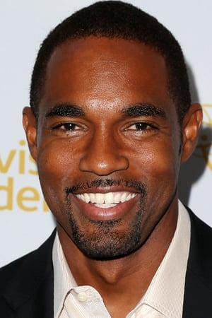 Jason George in Indivisible