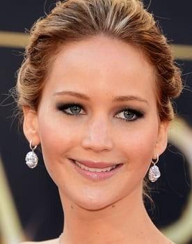 Jennifer Lawrence in X-Men: Dark Phoenix