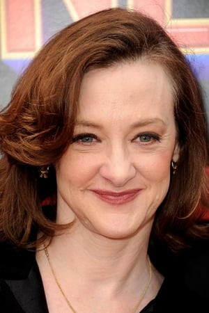 Joan Cusack in Toy Story 2