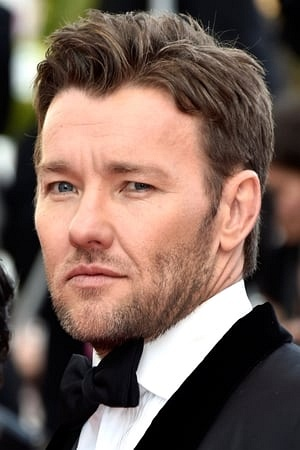 Joel Edgerton in Red Sparrow