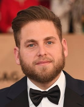 Jonah Hill in How to Train Your Dragon: The Hidden World