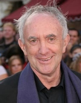 Jonathan Pryce in The Wife