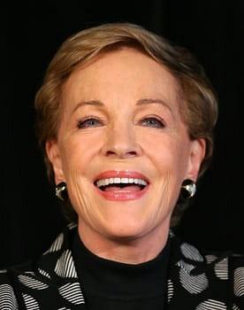 Julie Andrews in The Princess Diaries 2: Royal Engagement
