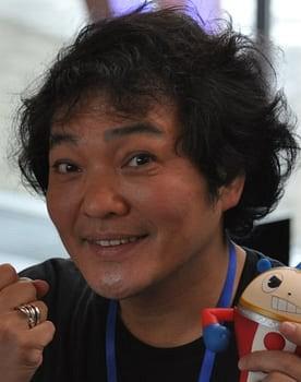 Kappei Yamaguchi in Kiki's Delivery Service