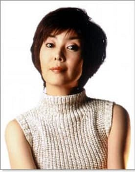 Keiko Toda in Kiki's Delivery Service