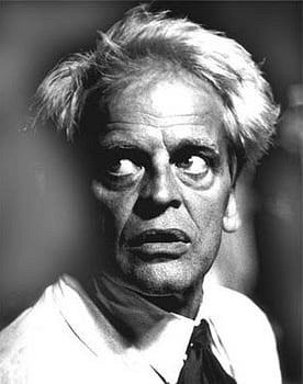 Klaus Kinski in For a Few Dollars More