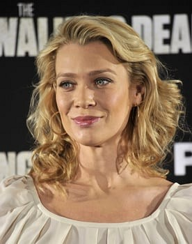 Laurie Holden in Silent Hill