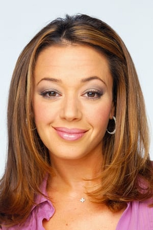 Leah Remini in Second Act