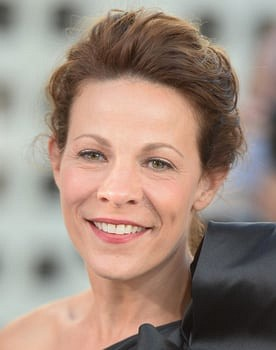 Lili Taylor in Leatherface