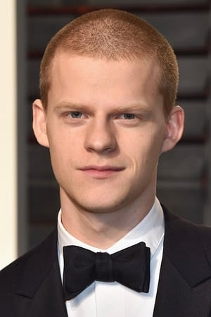 Lucas Hedges in Mid90s