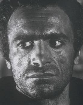 Luigi Pistilli in The Good, the Bad and the Ugly