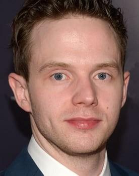 Mark O'Brien in Anon