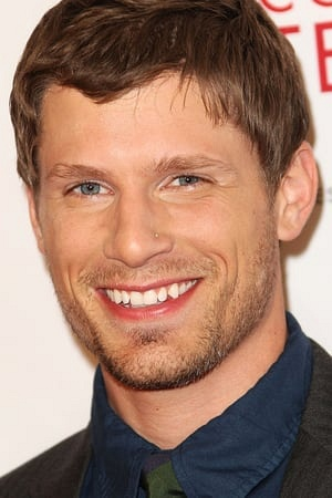 Matt Lauria in Miss Bala