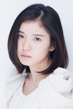 Mayu Matsuoka in Shoplifters