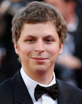 Michael Cera in Sausage Party