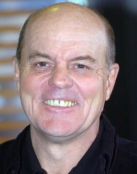 Michael Ironside in Total Recall