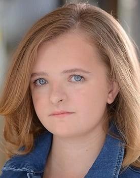 Milly Shapiro in Hereditary